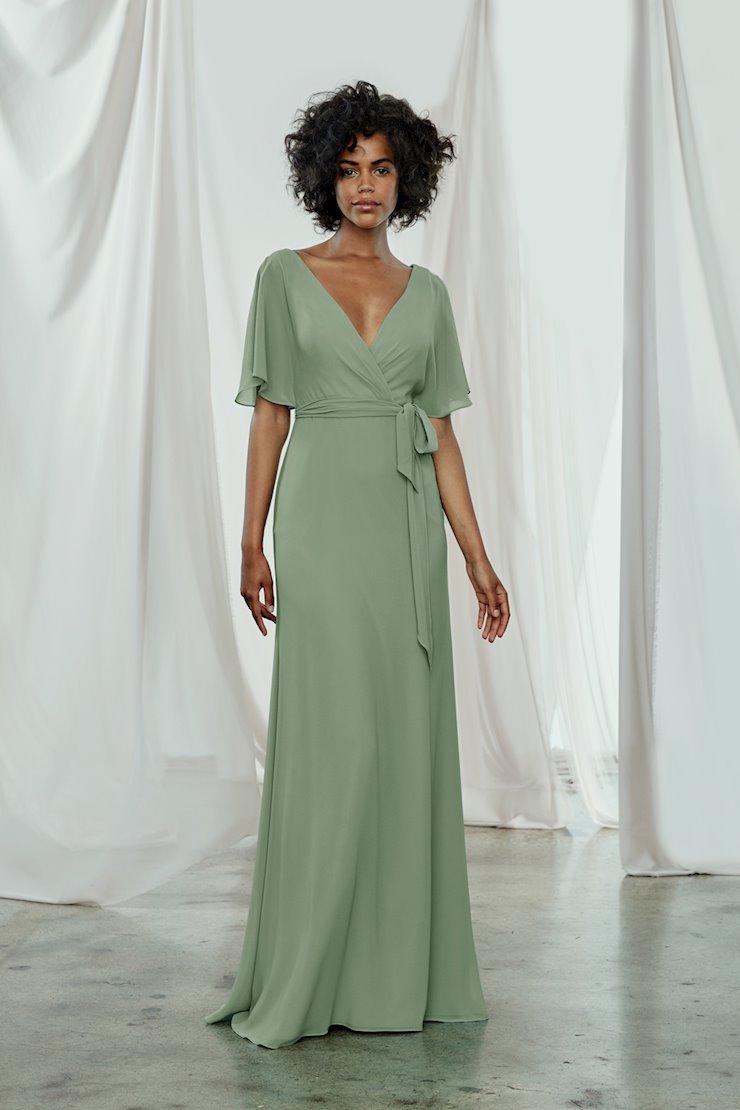 Amsale Bridesmaids Style #Ava Image