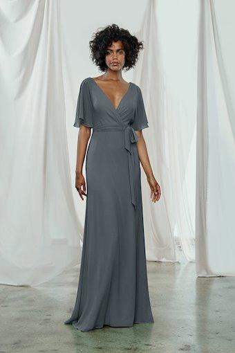Amsale Bridesmaids Style #Ava