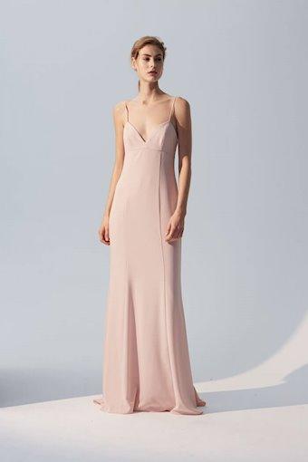 Amsale Bridesmaids Style #Blair