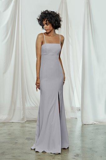 Amsale Bridesmaids Style #Bray