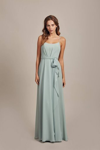 Amsale Bridesmaids Style #Campbell
