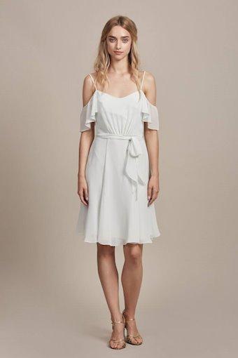 Amsale Bridesmaids Style #Carla