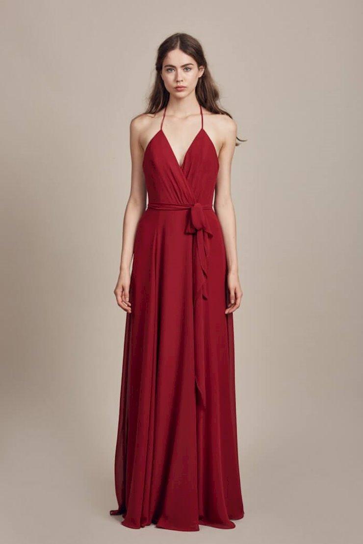 Amsale Bridesmaids Style #Carmelle  Image