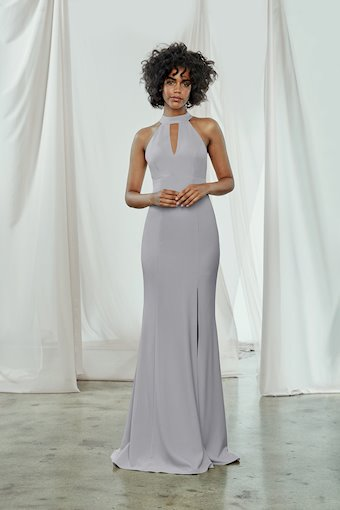 Amsale Bridesmaids Style #Caterina