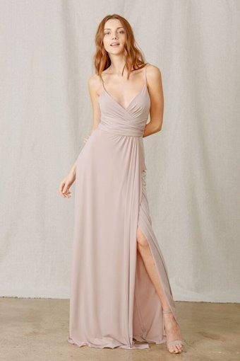 Amsale Bridesmaids Style #Celina