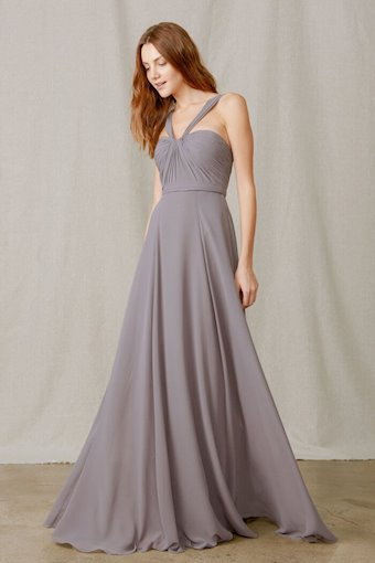 Amsale Bridesmaids Style #Cerisa