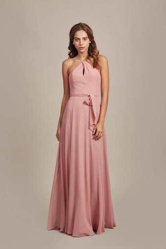 Amsale Bridesmaids Colby