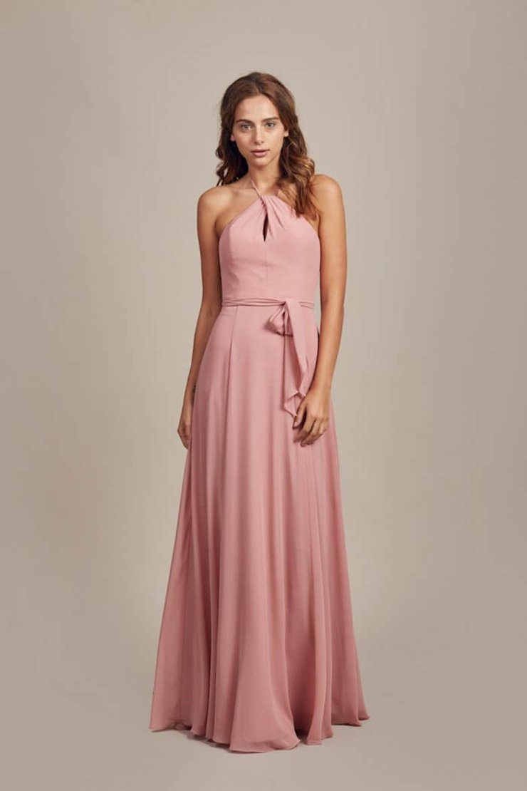 Amsale Bridesmaids Colby Image