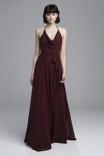 Amsale Bridesmaids Style #Daryn