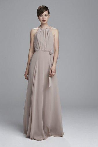 Amsale Bridesmaids Style #Delaney