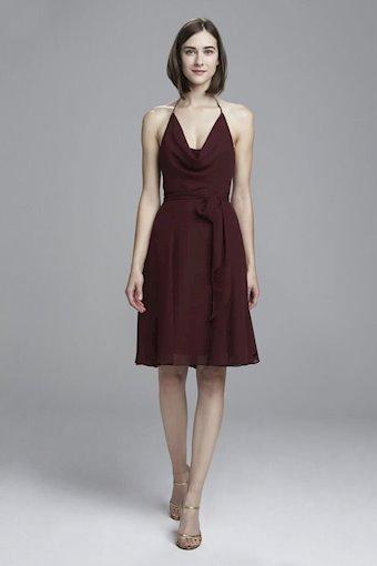 Amsale Bridesmaids Style #Doria