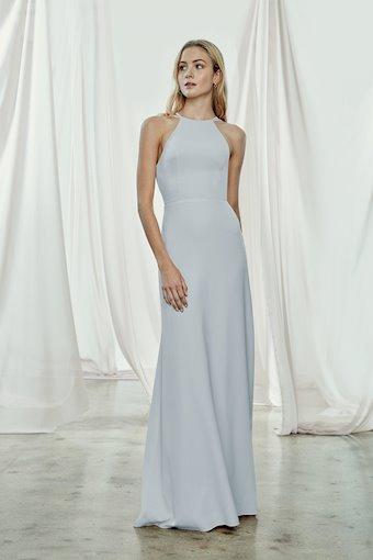 Amsale Bridesmaids Style #Emma