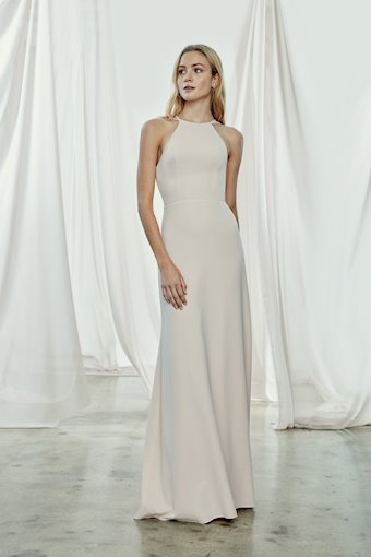 Amsale Bridesmaids Emma