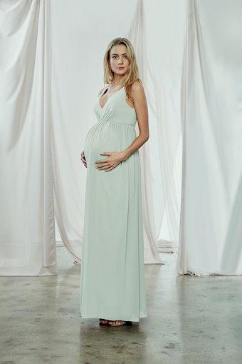 Amsale Bridesmaids Style #Fletcher