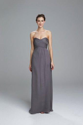 Amsale Bridesmaids Style #G629C