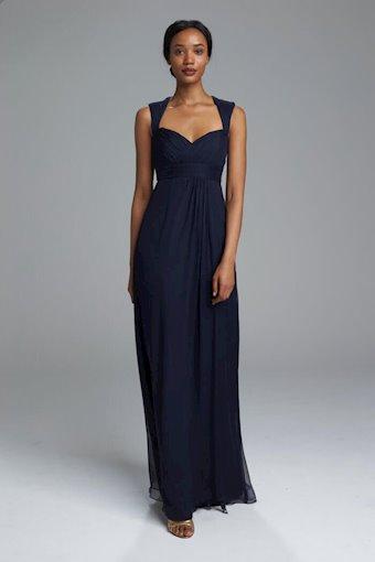 Amsale Bridesmaids Style #G764C