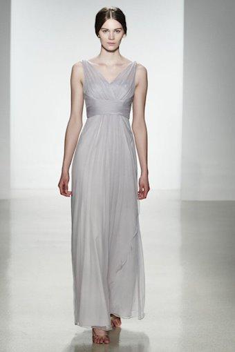 Amsale Bridesmaids Style #G783C