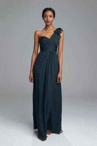 Amsale Bridesmaids Style #G787C