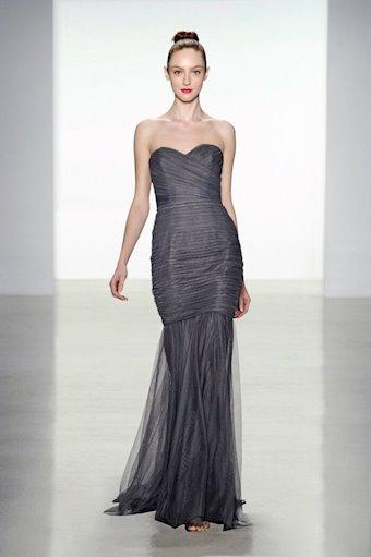 Amsale Bridesmaids Style #G832U