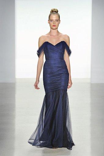 Amsale Bridesmaids Style #G834U