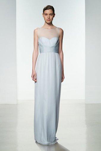 Amsale Bridesmaids Style #G849C