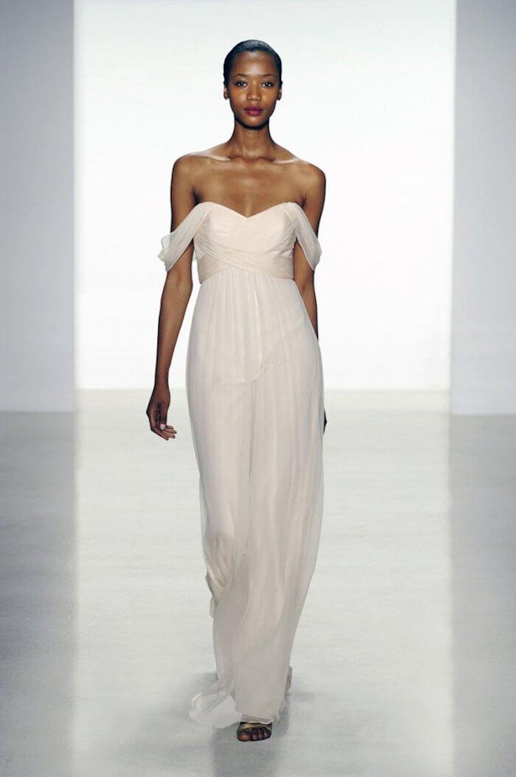 Amsale Bridesmaids G851C Image