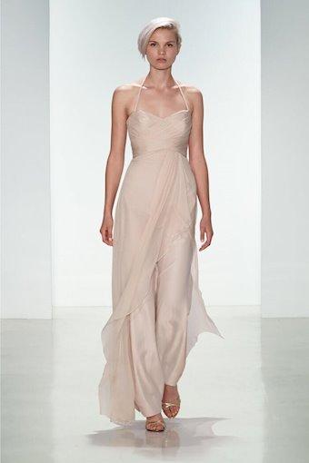 Amsale Bridesmaids Style #G939C