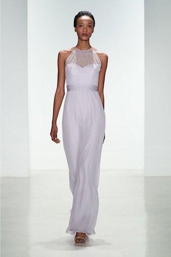 Amsale Bridesmaids Style #G940C