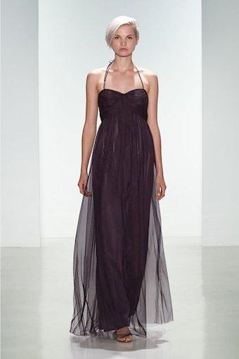 Amsale Bridesmaids Style #G942U