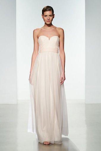 Amsale Bridesmaids Style #G945U