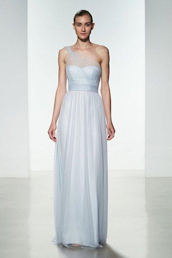 Amsale Bridesmaids Style #G949U