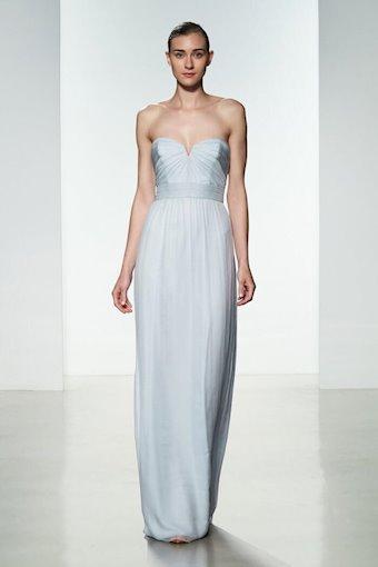 Amsale Bridesmaids Style #G969C