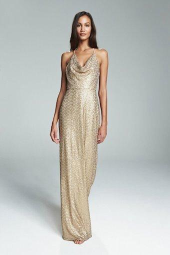 Amsale Bridesmaids Style #Honora