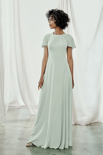 Amsale Bridesmaids Juliette