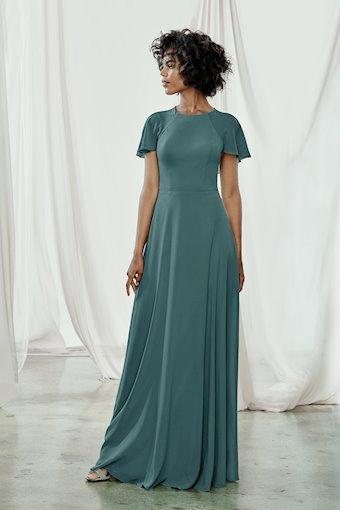 Amsale Bridesmaids Style #Juliette