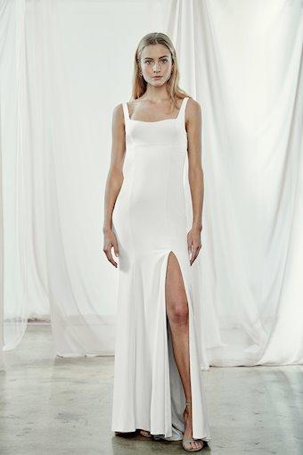 Amsale Bridesmaids Style #Kenna