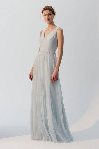 Amsale Bridesmaids Style #Kennedy