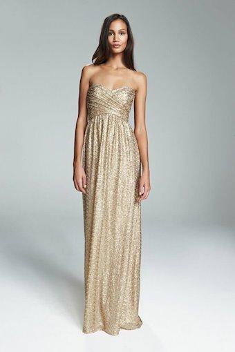 Amsale Bridesmaids Style #London