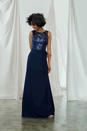 Amsale Bridesmaids Style #Lorena