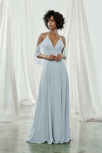 Amsale Bridesmaids Luna