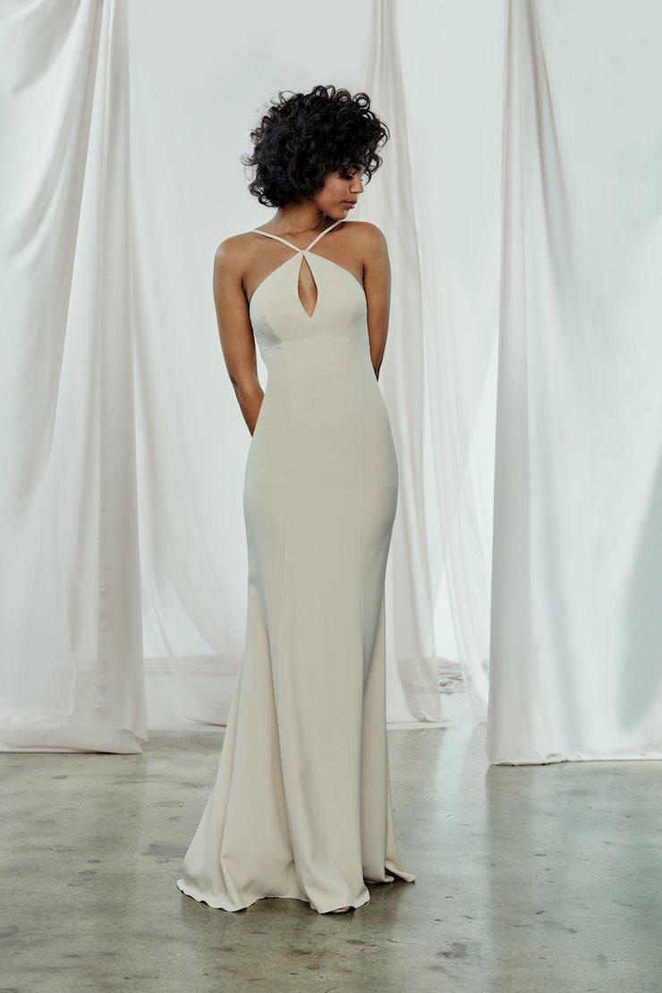 Amsale Bridesmaids Naya Image