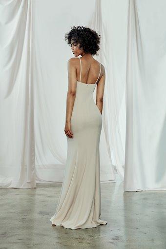 Amsale Bridesmaids Naya