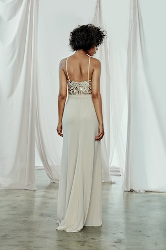 Amsale Bridesmaids Nicca