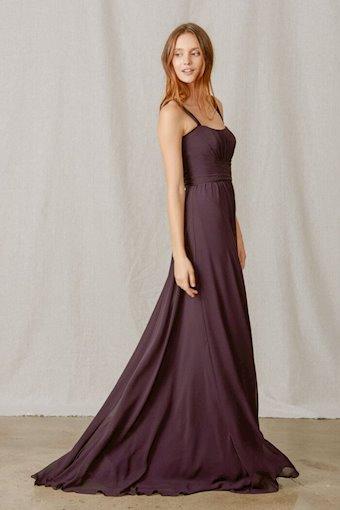 Amsale Bridesmaids Style #Rei