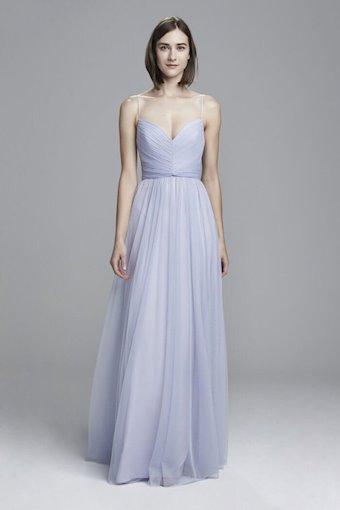 Amsale Bridesmaids Style #Riley