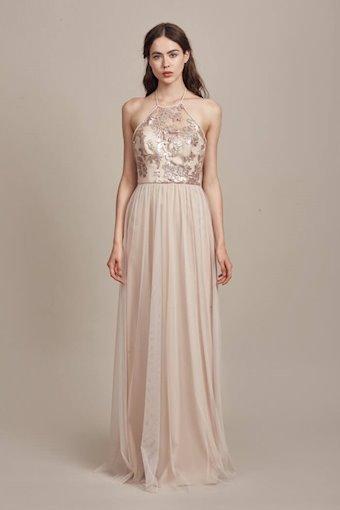 Amsale Bridesmaids Style #Sheridan