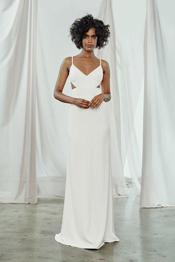 Amsale Bridesmaids Style #Shiloh