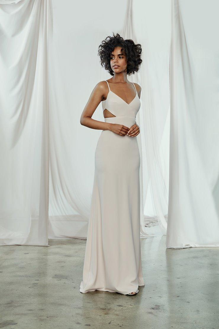 Amsale Bridesmaids Style #Shiloh Image