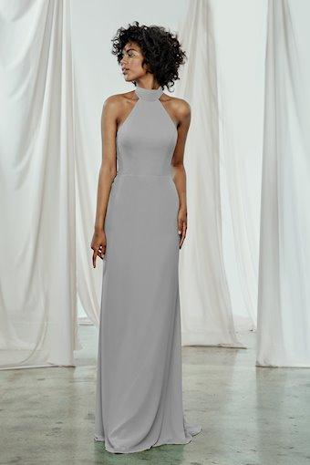Amsale Bridesmaids Sophia