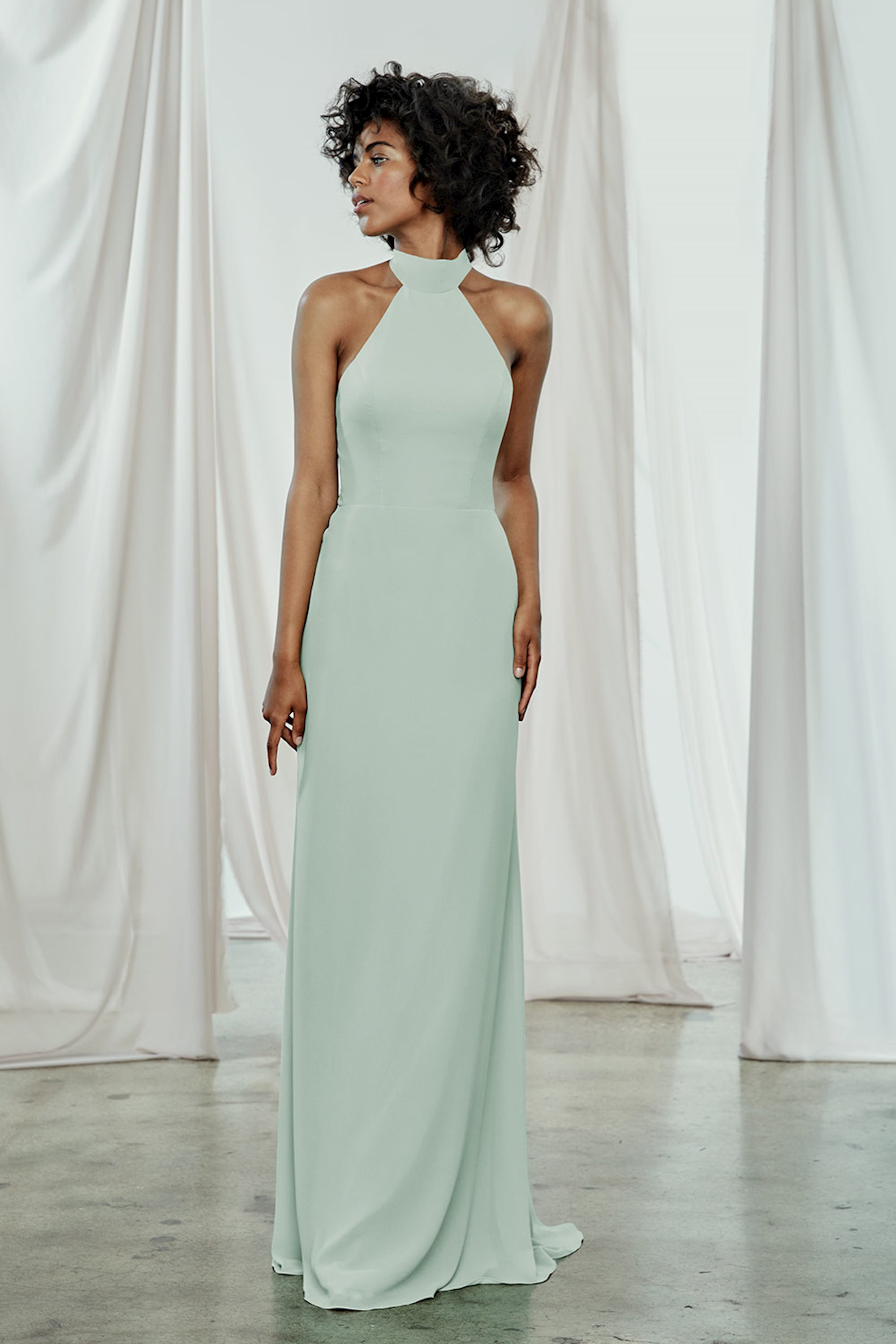 d89410e4f8af Amsale Bridesmaids - Sophia   Town & Country Bridal and Formalwear
